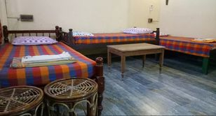 kochi hostel rooms